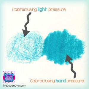 light and hard pressure2