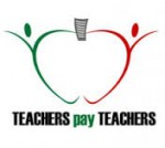 teachers pay teachers apple logo