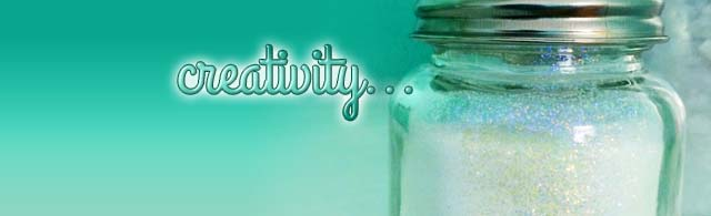 creativity…in a jar??