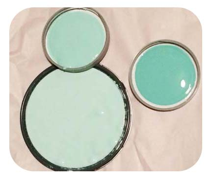 Reveal Paint lids