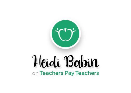 Kindergarten, First - TeachersPayTeachers.com